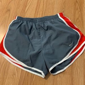 Nike Tempo Size Small Shorts
